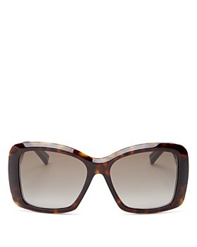 Givenchy - Women's Square Sunglasses, 57mm