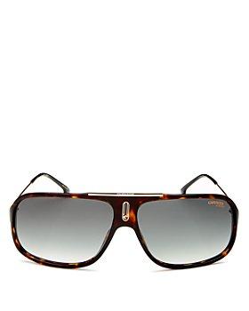 Carrera - Men's Aviator Sunglasses, 64mm