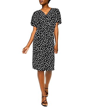 Ruby Animal Print Dress