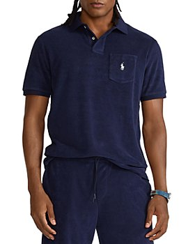 Polo Ralph Lauren - Classic Fit Terry Polo Shirt - 100% Exclusive