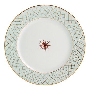 Bernardaud - Etoiles Dinner Plate