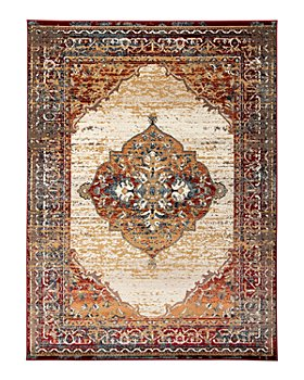 Amer Rugs - Allure Alyanna Area Rug Collection