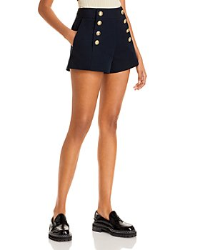 Derek Lam 10 Crosby - Robertson Sailor Shorts
