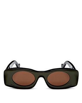 Loewe - Women's Rectangle Sunglasses, 49mm