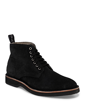 Allsaints Suedes MEN'S MATHIAS LACE UP BOOTS