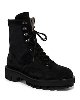 ALLSAINTS - Men's Holt Lace Up Boots