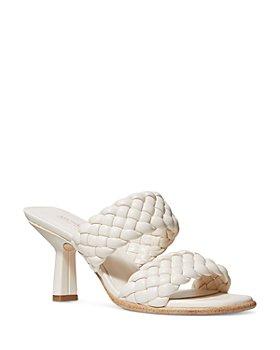 MICHAEL Michael Kors - Women's Amelia High Heel Sandals