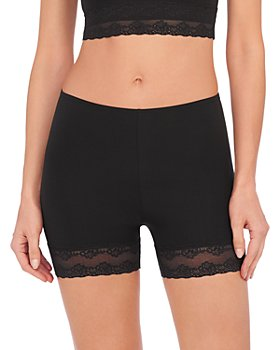 Natori - Bliss Perfection Lace Trim Boyshorts