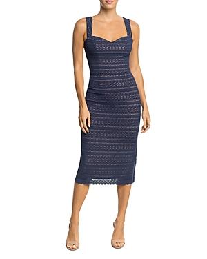 Dress the Population Nicole Lace Sheath Dress