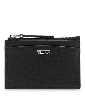 Tumi - Zip Card Case