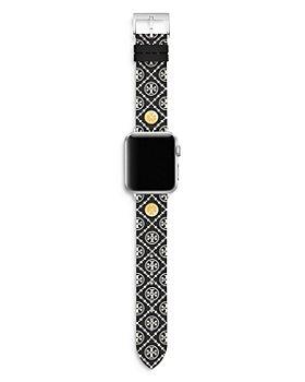 Tory Burch - Logo Strap for Apple Watch®, 38-40mm