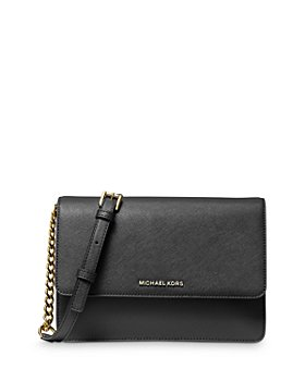 MICHAEL Michael Kors - Large Gusset Crossbody
