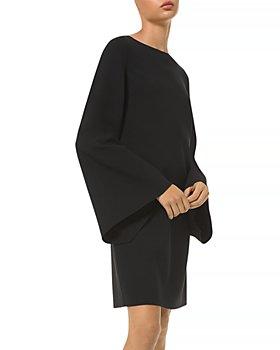 Michael Kors - Kimono Sleeve Shift Dress