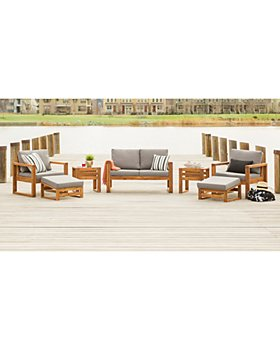 Sparrow & Wren - Harbor Outdoor Furniture Collection