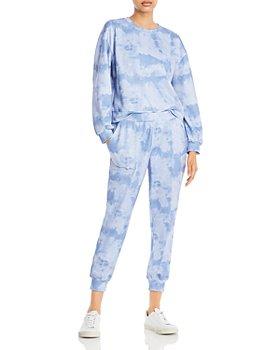 T Tahari - Sweatshirt & Jogging Pants