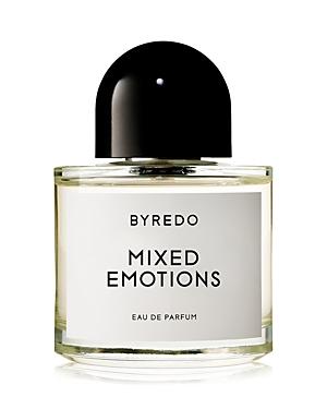 Mixed Emotions Eau de Parfum 3.4 oz.