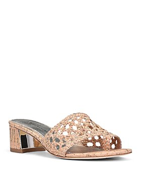 Donald Pliner - Women's Melros Slip On Sandals