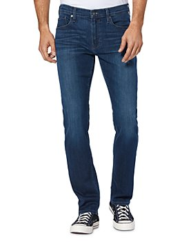 PAIGE - Federal Slim Straight Jeans in Denston (62% off) - Comparable value $209
