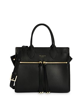 Ted Baker - Small Structured Tote Bag