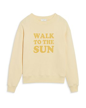Sandro - Sun Graphic Sweatshirt