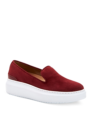 Women's Lanie Slip On Platform Sneakers