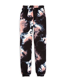 AQUA - Girls' Tie Dye Jogger Pants - Big Kid - 100% Exclusive