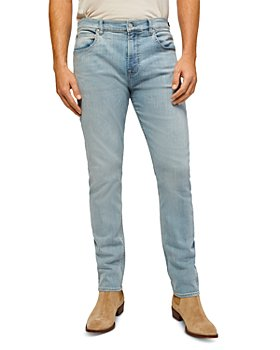 7 For All Mankind - Slimmy Slim Jeans, in Pico