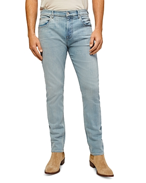7 For All Mankind Slimmy Slim Jeans in Pico