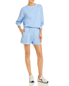 Rails - Alice Sweatshirt & Jane Shorts
