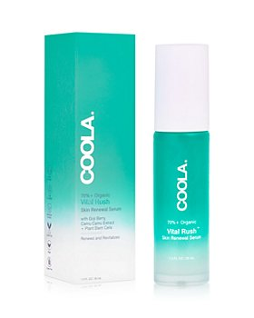 Coola - Vital Rush Skin Renewal Serum 1 oz.