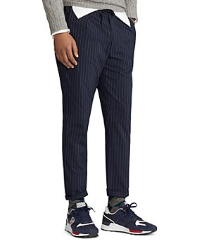 Polo Ralph Lauren - Slim Tapered Polo Prepster Pinstripe Pants