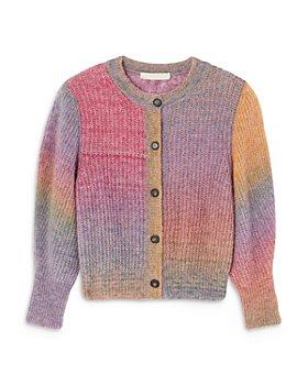 VANESSA BRUNO - Multicolored Cardigan