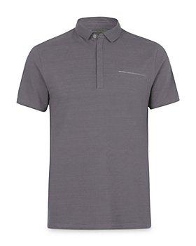 John Varvatos Collection - Stretch Pique Regular Fit Polo Shirt