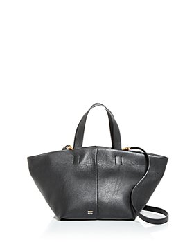 Mansur Gavriel - Tulipano Leather Shoulder Bag