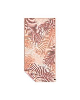 Slowtide - Palm Hala Beach Towel