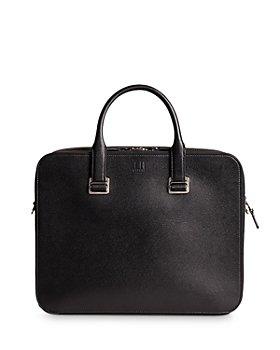 Dunhill - Cadogan Leather Slim Double Document Case