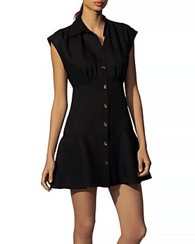 Sandro - Josephine Mini Dress