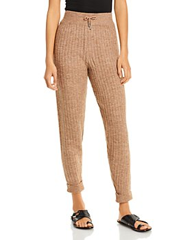 Free People - Around the Clock Jogger Pants