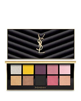 Yves Saint Laurent - Couture Clutch Eyeshadow Palette