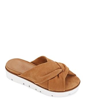 Women's Lavern Braid 2 Slide Sandals