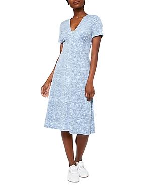 Francesca A Line Dress