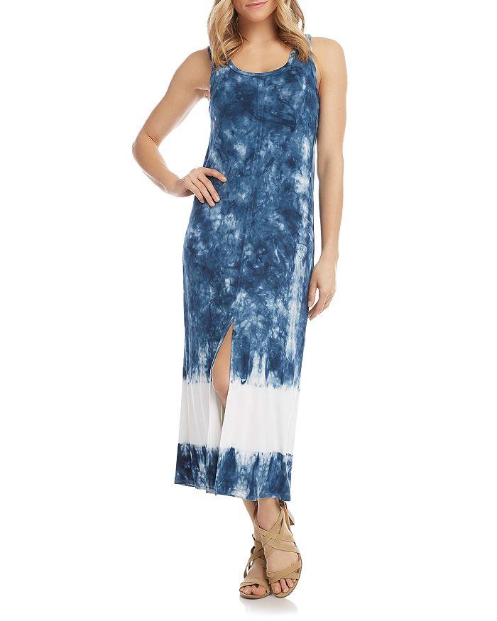 Karen Kane Midi dresses TIE DYED MIDI DRESS