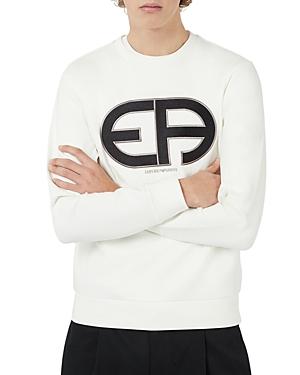 Felpa Logo Sweatshirt