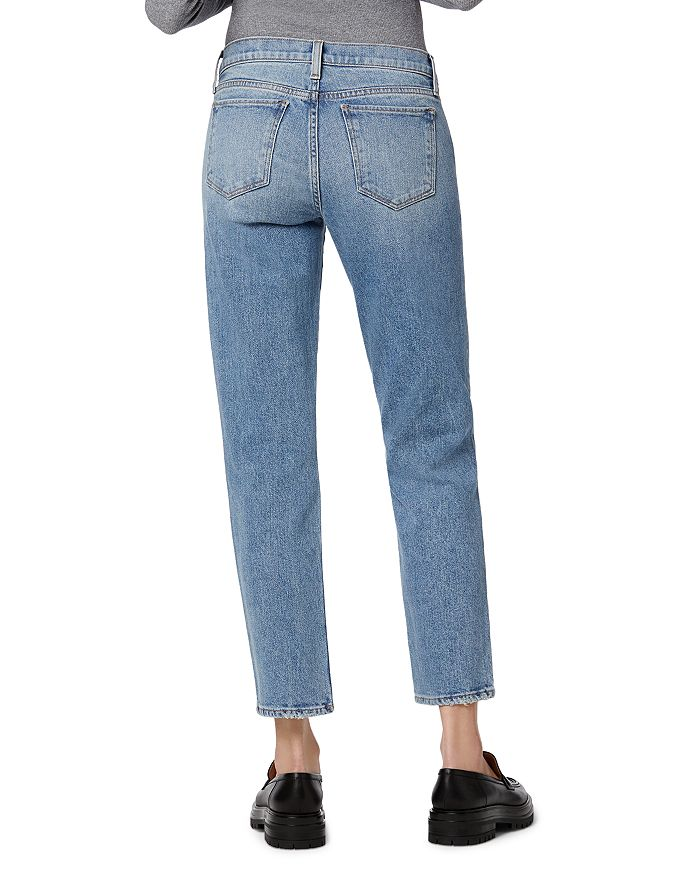 JOE'S JEANS Jeans MATERNITY THE LARA ANKLE CIGARETTE JEANS IN ETHOS