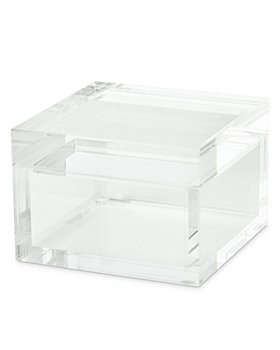 Tizo - Lucite® Square Small Box