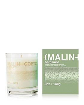 MALIN and GOETZ - Bergamot Scented Candle 9 oz.