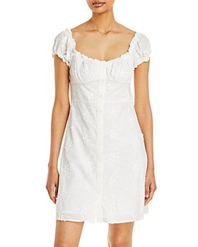 AQUA - Mini Dress - 100% Exclusive
