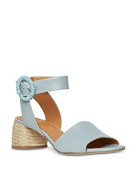 Andre Assous - Women's Coelest Espadrille Leather Sandals
