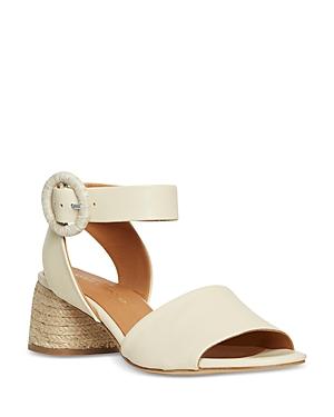 Women's Coelest Espadrille Leather Sandals