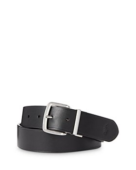 Polo Ralph Lauren - Men's Reversible Full Grain Leather Belt